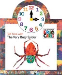 Tell Time with the Very Busy Spider