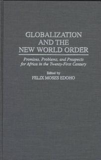 Globalization and the New World Order Book