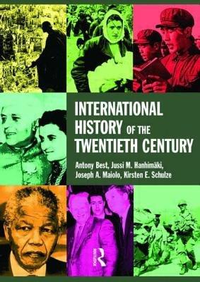 International History of the Twentieth Century