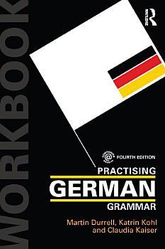 Practising German Grammar PDF