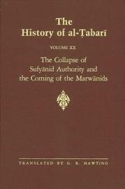 The History of al Tabari Vol  20 PDF