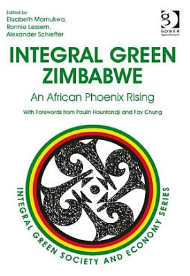 Integral Green Zimbabwe PDF