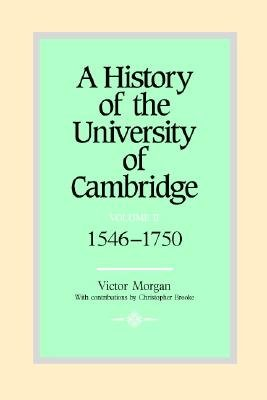 A History of the University of Cambridge  PDF