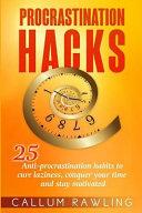 Procrastination Hacks PDF