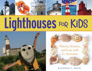 Lighthouses For Kids Book PDF