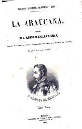 La Araucana: poema