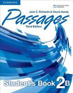 Passages Level 2 Student's Book B