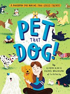 Pet That Dog  Book