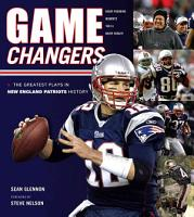Game Changers  New England Patriots PDF