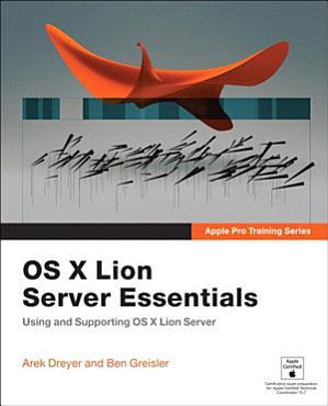 Apple Pro Training Series PDF