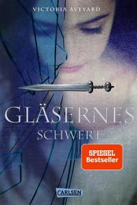 Gl  sernes Schwert  Die Farben des Blutes 2  PDF