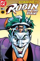 Robin (1993-) #85