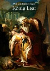 König Lear (illustriert)