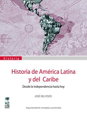 Historia De America Latina Y Del Caribe