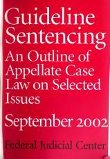Guideline Sentencing PDF