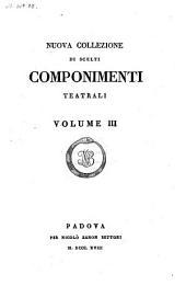 Mitridate, tragedia, traduzione libera dal francese: 3
