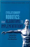 Evolutionary Robotics PDF