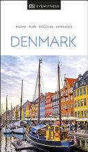 Denmark - Dk Eyewitness Travel Guide