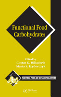 Functional Food Carbohydrates PDF