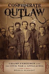 Confederate Outlaw Book