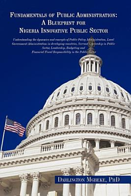 Fundamentals of Public Administration PDF