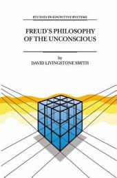 Freud's Philosophy of the Unconscious