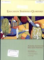 Education Statistics Quarterly