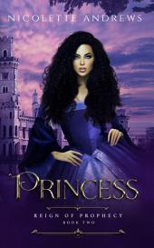 Princess: World of Diviners
