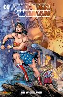 Wonder Woman  Band 13   Die wilde Jagd PDF