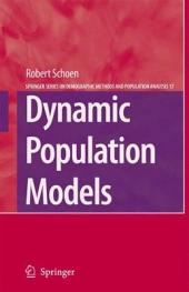 Dynamic Population Models