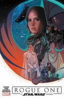 Star Wars  Rogue One Adaptation Book