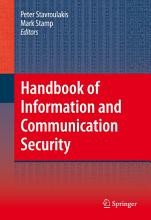 Handbook of Information and Communication Security PDF