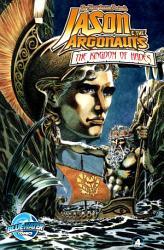 Ray Harryhausen Presents Jason And The Argonauts Kingdom Of Hades 4 Book PDF