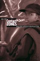 Contact Zones PDF