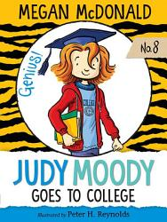 Judy Moody Goes To College Book PDF