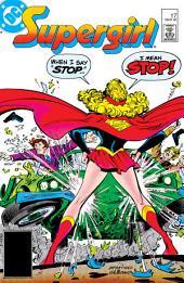 Supergirl (1982-) #17