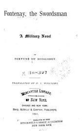 Fontenay, the Swordsman: A Military Novel