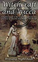 Witchcraft and Wicca for Beginners PDF