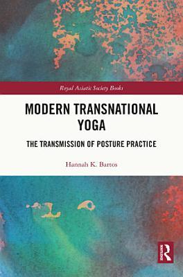 Modern Transnational Yoga