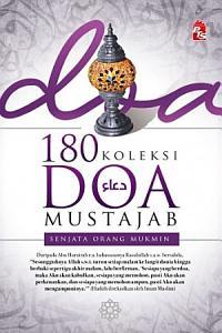 180 Koleksi Doa Mustajab PDF