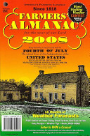 Farmers  Almanac 2008