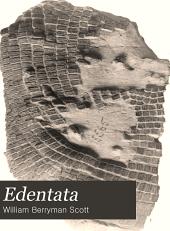 Edentata