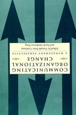 Communicating Organizational Change