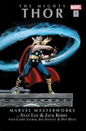 Thor Masterworks Vol.1