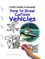How to Draw Cartoon Vehicles PDF