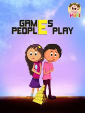 Kids Moral Stories- PARI For Kids: Kids Story Game People Play