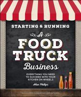 Starting   Running a Food Truck Business PDF