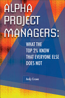 Alpha Project Managers PDF