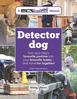 Detector dog PDF