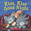Kiss  Kiss Good Night Book